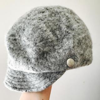 ヴィヴィアンウエストウッド(Vivienne Westwood)のVivienne Westwood キャップ 帽子(キャップ)