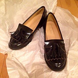 ディーホリック(dholic)のdholic * ローファーblack(ローファー/革靴)