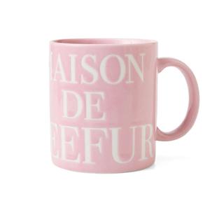 メゾンドリーファー(Maison de Reefur)のメゾン ド リーファー マグカップ(グラス/カップ)
