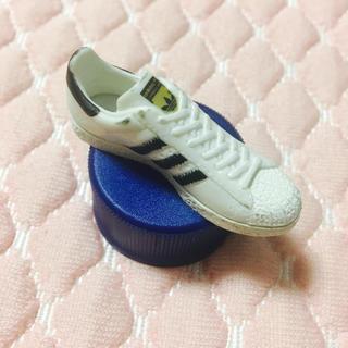 アディダス(adidas)の【アディダス】ペプシ キャップ(ノベルティグッズ)