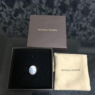 ボッテガヴェネタ(Bottega Veneta)の2日間だけ!BOTTEGA VENETAボッテガベネタ リング 指輪(リング(指輪))