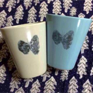 ミナペルホネン(mina perhonen)のミナペルホネン マグカップ セット(グラス/カップ)