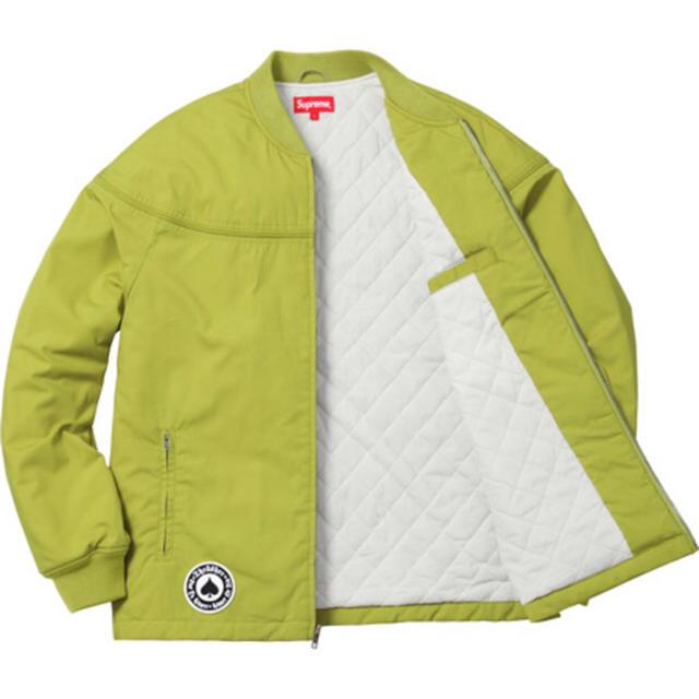 e9292daa3e22 Supreme -  Supreme×Thrasher Poplin Crew Jacketの通販 by GOMA S ...