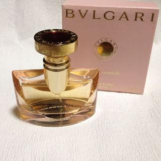 ブルガリ(BVLGARI)のブルガリ ローズエッセシャル 30ml(その他)
