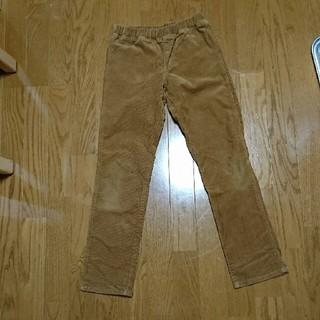 ジーユー(GU)のズボン  140センチ(パンツ/スパッツ)