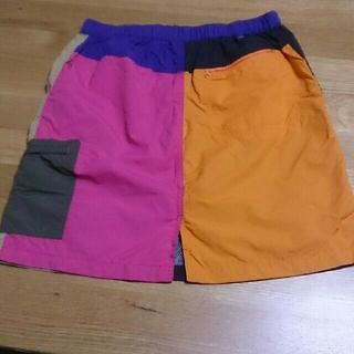 ロウアルパイン(Lowe Alpine)のスカート(登山用品)