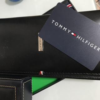 トミーヒルフィガー(TOMMY HILFIGER)のTommy Hilfiger wallet 財布(長財布)