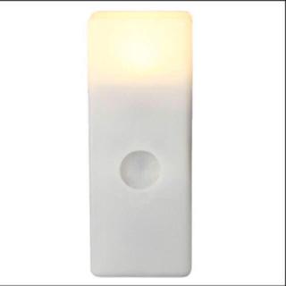 ムジルシリョウヒン(MUJI (無印良品))のLEDセンサーライト 型番:IS‐001(蛍光灯/電球)