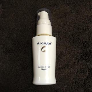 アルージェ(Arouge)のアルージェ トラブルリペアリキッド(化粧水/ローション)