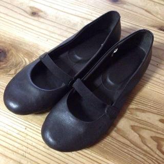 ムジルシリョウヒン(MUJI (無印良品))の無印良品のシューズ(ローファー/革靴)