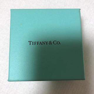 ティファニー(Tiffany & Co.)のTIFFANY&COリング(リング(指輪))