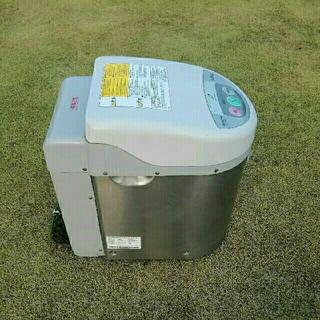 マッドティーパーティ((A) MAD T PARTY)の生ゴミ処理器(中古)日立ECO-V30型(生ごみ処理機)