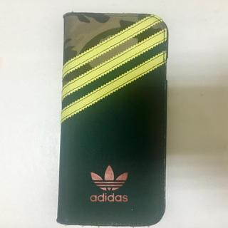 アディダス(adidas)のadidas iPhoneケース 6/6s(iPhoneケース)