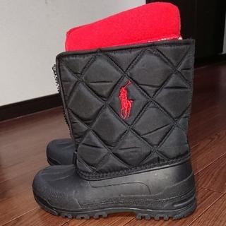 ポロラルフローレン(POLO RALPH LAUREN)のかぉりん様専用 未使用 RALPH LAUREN  ブーツ(ブーツ)
