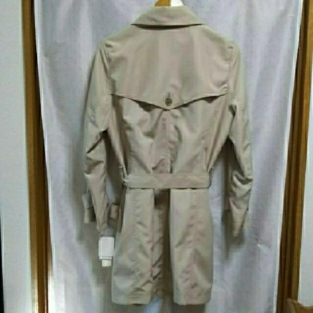 しまむら(シマムラ)の新品   スプリングコート レディースのジャケット/アウター(スプリングコート)の商品写真