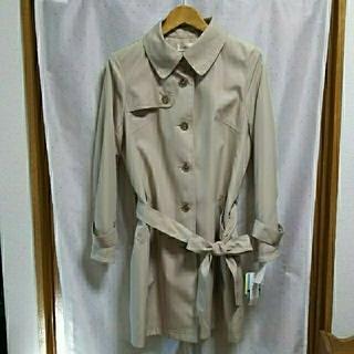 シマムラ(しまむら)の新品   スプリングコート(スプリングコート)