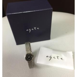 アガット(agete)のKinKin様専用★(腕時計)