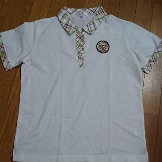 マリクレール(Marie Claire)のゴルフウェア ポロシャツ マリ・クレール(ポロシャツ)