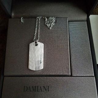 ダミアーニ(Damiani)のダミアーニネックレス(ネックレス)