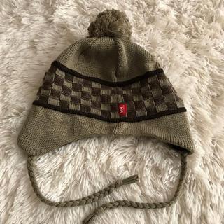 ヘリーハンセン(HELLY HANSEN)のニット帽 ヘリーハンセン スノボ(ニット帽/ビーニー)