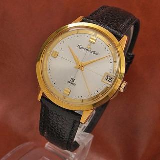 リコー(RICOH)のリコー ダイナミック オート 33石 オートマチック(腕時計(アナログ))