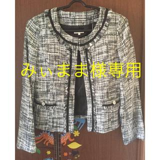 サンカンシオン(3can4on)の3can4on フォーマルセット(スーツ)