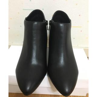 インデックス(INDEX)のショートブーツ(ブーツ)