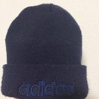 アディダス(adidas)のadidas ニット帽(その他)