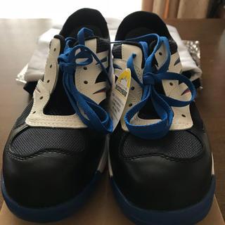 ミドリ安全靴 26.5cm 新品未使用(スニーカー)
