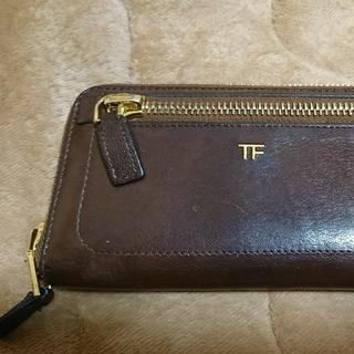 トムフォード(TOM FORD)のトムフォード長財布(長財布)