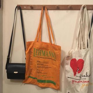 ロキエ(Lochie)の15日限定出品🌷eco bag vintagefrance a.p.c (エコバッグ)