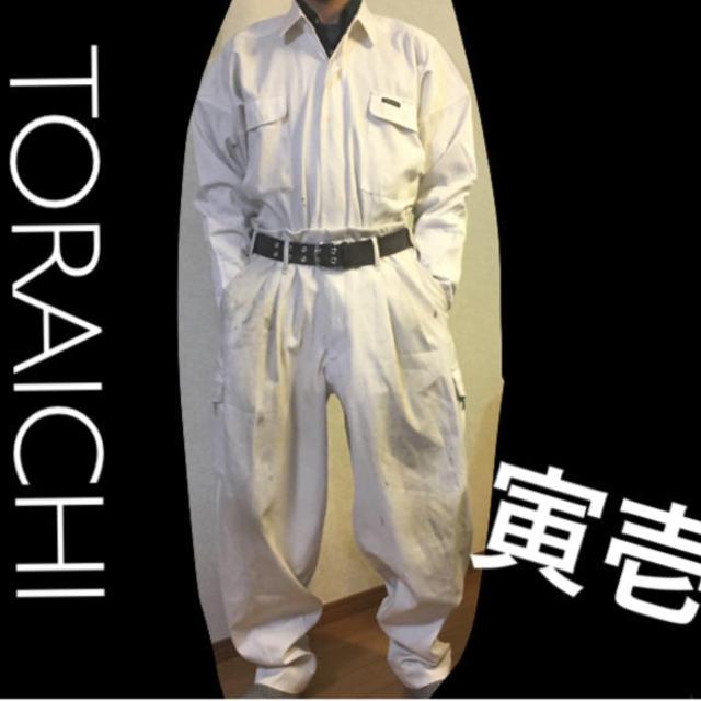 寅壱(トライチ)の寅壱 作業着  メンズのトップス(シャツ)の商品写真