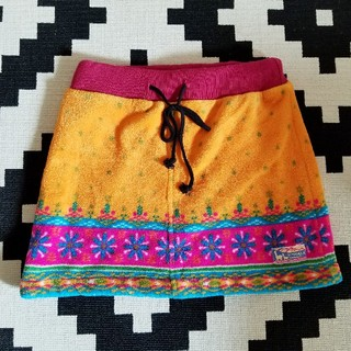 チチカカ(titicaca)のチチカカ ふわふわスカート(ミニスカート)