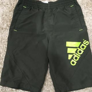 アディダス(adidas)のアディダス  ハーフパンツ  140(その他)