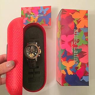 リトモラティーノ(Ritmo Latino)のリトモラティーノ クラシコ 限定品(腕時計(アナログ))