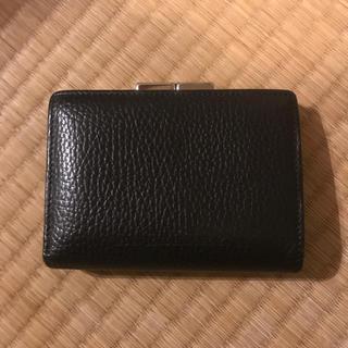 バーバリー(BURBERRY)のBurberry London 折り財布 レザー(折り財布)