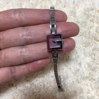 fde5f955fa68 Gucci - Gucci腕時計の通販 by はるみ's shop|グッチならラクマ