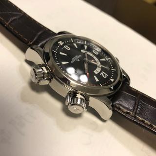 ジャガールクルト(Jaeger-LeCoultre)の確認用 ジャガールクルト マスターコンプレッサー(腕時計(アナログ))