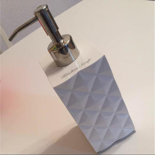 フランフラン(Francfranc)のFrancfranc フランフラン ソープディスペンサー 美品(容器)