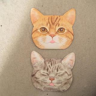 フェリシモ(FELISSIMO)のフェリシモ 猫あぶらとり紙(その他)