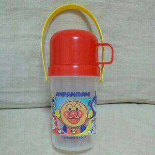 アンパンマン(アンパンマン)のアンパンマン  ミニ水筒  未使用非売品(水筒)