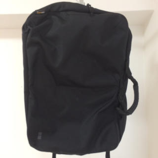 ユニクロ(UNIQLO)の訳あり UNIQLO 3way bag(ビジネスバッグ)