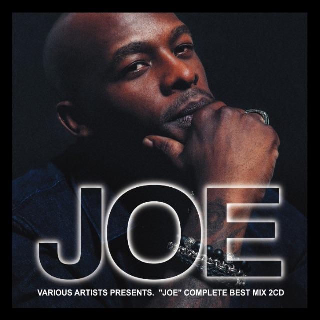 Joe 豪華2枚組47曲 完全網羅 最強 Best MixCD エンタメ/ホビーのCD(R&B/ソウル)の商品写真