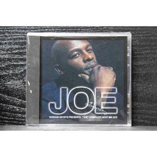 Joe 豪華2枚組47曲 完全網羅 最強 Best MixCD(R&B/ソウル)
