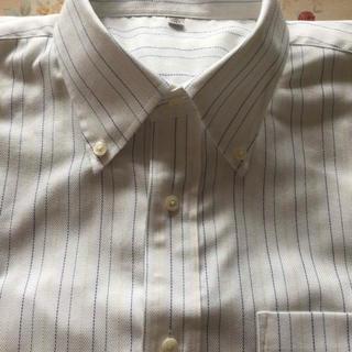 ユニクロ(UNIQLO)のten様専用♪   ユニクロメンズシャツ半袖(シャツ)