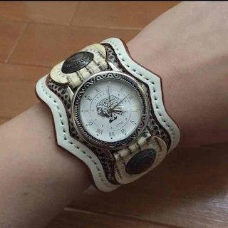 カクタス(CACTUS)の新品未使用☆Cactus腕時計(腕時計)