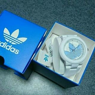 アディダス(adidas)のアディダス腕時計 アバディーン 新品未使用 タグ付き adidas腕時計(腕時計)