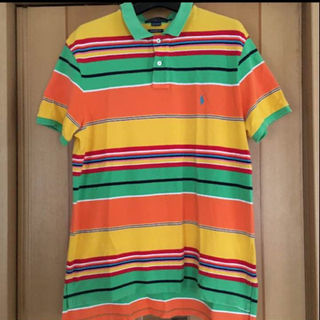 ラルフローレン(Ralph Lauren)のラルフローレン メンズポロシャツ(ポロシャツ)