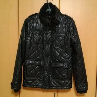 アルティネロ(ARTINERO)の美品 ArtiNero 黒のジャケット(ダウンジャケット)