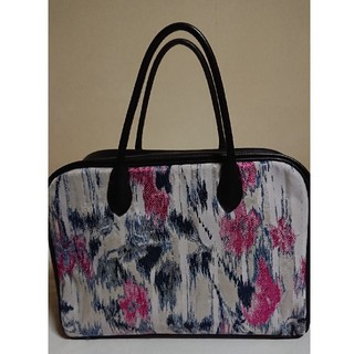 マメ(mame)のmame×ARTS&SCIENCE combi bowling bagS(ハンドバッグ)